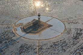 solar electric texas. Modren Electric Ivanpah Solar Electric Generating System With Texas