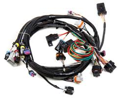 holley efi 558 102 ls1 6 (24x 1x) engine main harness Ls Engine Wiring Harness Ls Engine Wiring Harness #90 ls engine wiring harness conversion