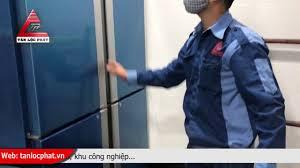 Tủ đông 4 cánh Hoshizaki HRW 147LS4 giá rẻ và tốt nhất thị trường
