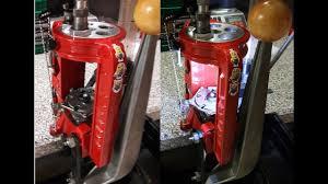 Dirt Cheap Lee Load Master Led Light Upgrade No Drilling