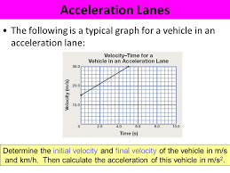 3 acceleration