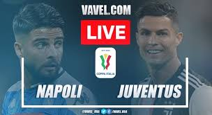 Andrea pirlo named a starting xi to play in that's a wrap. Goals Highlights Coppa Italia Final Napoli 0 0 Juventus 4 2 Penalties 12 10 2020 Vavel Usa