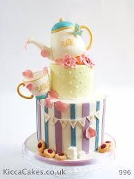 Wedding Cake Personalised Design Designers Cake
