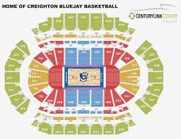 Centurylink Center Bossier City Seating Chart Centurylink Field Seating Chart Centurylink Stadium Map