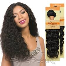 sensationnel unprocessed msian virgin remy human hair weave bare natural spanish wave