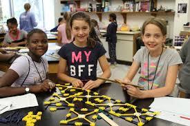 SMART <b>Girls Summer</b> Camp – Atlanta Girls' School