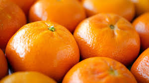 Mandarin Tangerines How To Peel A Mandarin Orange Youve Been Doing It Wrong
