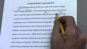 paragraph timed argumentative essay part nd body  6 paragraph timed argumentative essay part 4 2nd body paragraph