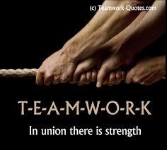 Teamwork Mottos Short Slogans That Inspire Teamwork Quotes