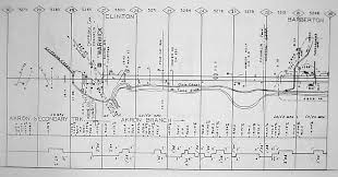 Prr Track Charts Penn Central Railroad Online