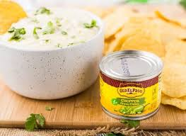 queso blanco in the slow cooker easy