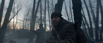Image result for The Revenant film stills