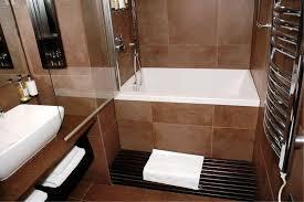 image of japanese soaking tub shower combo