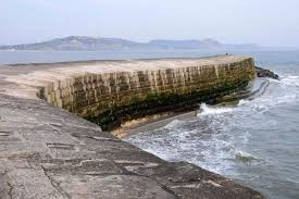 2.3 million project for the Cobb at Lyme Regis- or it could face collapse |  Bridport and Lyme Regis News