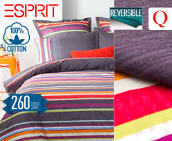 Esprit Bed Sheets Online ~ malmod.com for . & Esprit Quilt cover sets at great prices. Adamdwight.com