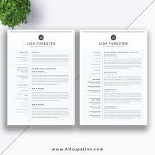 Creative Cover Letter Template Modern Cover Letter Templates Unique Creative Resume