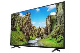 Siêu thị Điện máy Nội Thất Chợ LớnAndroid Tivi Sony 4K 50 Inch KD-50X75 VN3