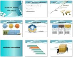 Company Overview Slides Corporate Template 2 Advertising Company Powerpoint Presentation