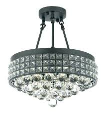 mercury glass chandelier shades for in pendant