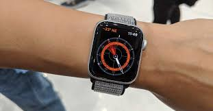 <b>Apple Watch Series</b> 5: hands-on with the new generation ...