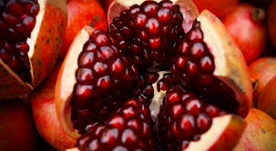 20 red fruits and vegetables to eat