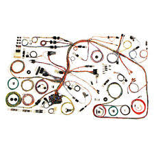 ford truck wiring harness american autowire 1967 72 ford pickup truck wiring harness kit 510368