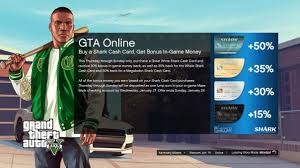 Do not post them here or advertise them, as per the forum rules. Gta Online Shark Cards Give More In Game Cash Gta Boom