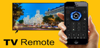 <b>Universal Smart</b> TV <b>Remote</b> Control App for All Lcd - Apps on ...