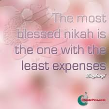 Best happy marriage quotes selected by thousands of our users! Marriage Islamic Quotes