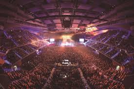 Disney On Ice Dare To Dream Staples Center Seating Chart Pollstar Pollstars Mid Year Top Venues Repeat Winners