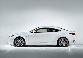 2018 lexus updates. contemporary 2018 2018lexusrcfsportexteriorsideview for 2018 lexus updates