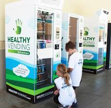 Small Business Vending Machines Amazing Promising Small Business Ideas 48 THEALMOSTDONE