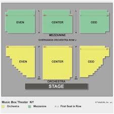 Music Box Theatre New York Seating Chart Music Box Seating Chart New 30 Elegant Music Box Theatre New