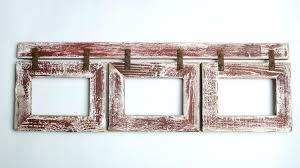 rustic picture frames collages. Simple Rustic Multi Opening Picture Frame Collage Home Decor 3 Rustic 4x6 Frames Inside Rustic Picture Frames Collages C