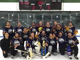 New york gay hockey association