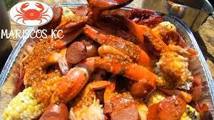 Mariscos KC - Seafood Boil