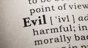 why the problem of evil makes god unlikely strange notions evil