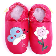newborn baby shoes first walker leather baby shoes girls moccasins erfly soft girl slipper toddler kids