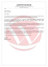 Cover Letter Format For Bba Freshers Granitestateartsmarket Com