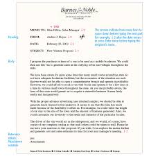 memos samples keys for writers sample memo