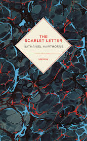 Scarlet Letter Book Cover The Scarlet Letter Vintage Past By Nathaniel Hawthorne Penguin