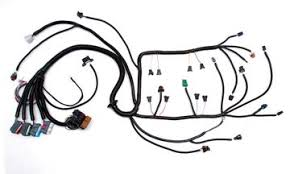 lt w le standalone wiring harness view view view