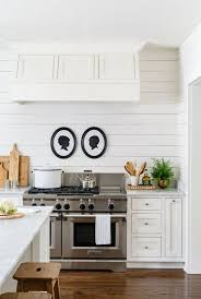 shiplap wall kitchen. (image credit: country living) shiplap wall kitchen n