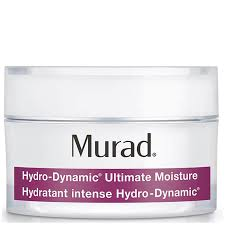 murad hydro dynamic ultimate moisture 50ml lookfantastic
