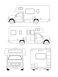 motorhome wiring diagram 1990 complete wiring diagram for you • diagram truck damage diagram fleetwood motorhome wiring diagram 30 amp rv wiring diagram