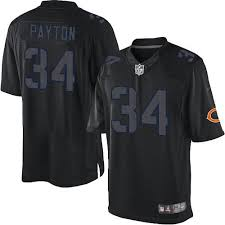 Jersey Immo - Black Chicago Kasa Bears