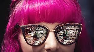 Конкурс фуд-фотографии Pink Lady принимает работы участников
