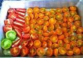 baked tomato heaven