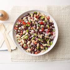 <b>Black-and-White Summer</b> Bean Salad   Recipes   WW USA