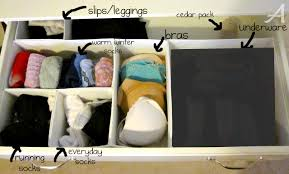getting organized how to organize your closet dresser tatertots and jello